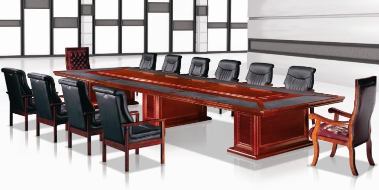油漆会议桌FY9052