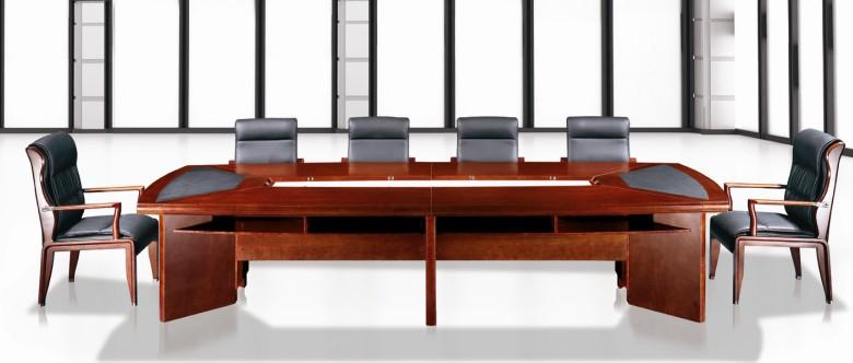 油漆会议桌FY9054