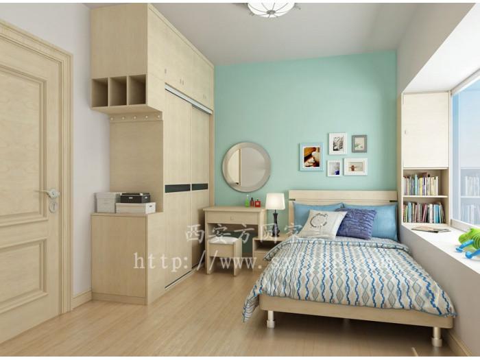 背景墙 房间 家居 起居室 设计 卧室 卧室装修 现代 装修 700_525