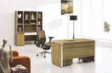 方圆办公家具办公桌