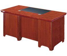 陕西办公家具  方圆家具  油漆办公桌