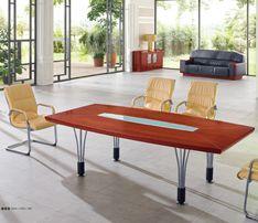 西安办公家具  方圆家具  会议桌  FY22003
