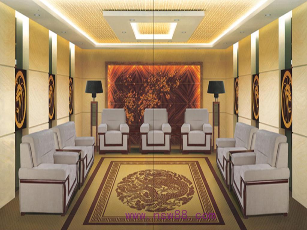 会议沙发系列