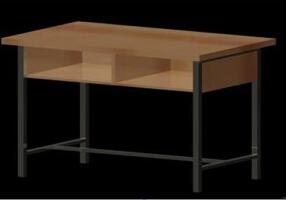 课桌椅FY34002