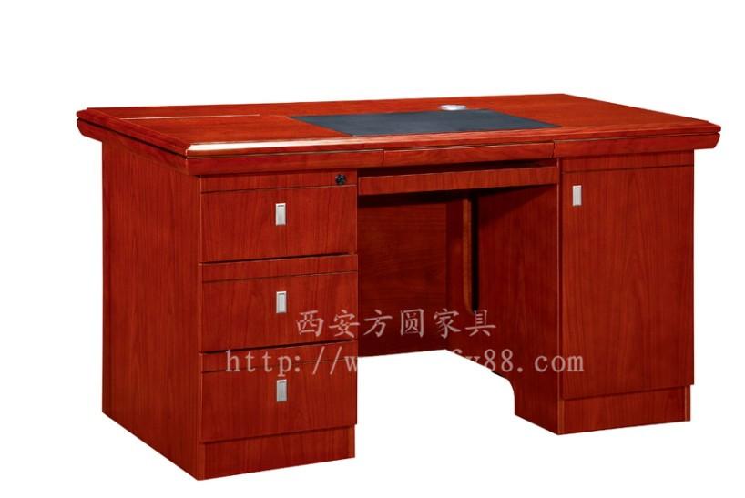 油漆办公桌FY7011
