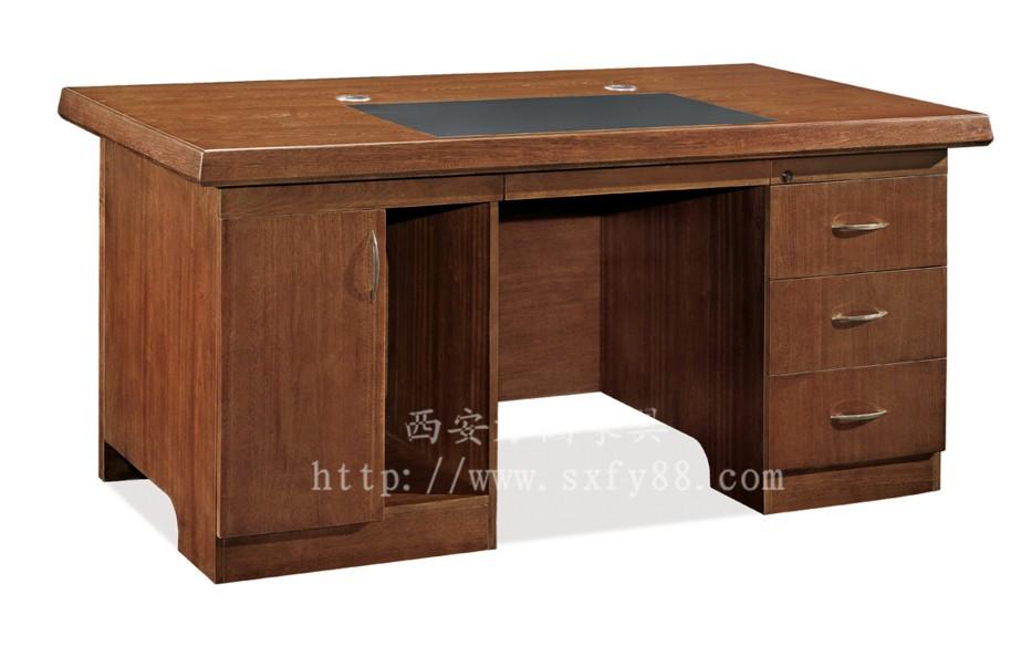 油漆办公桌FY7012