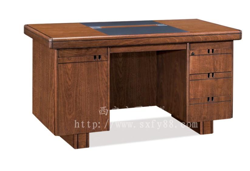 油漆办公桌FY7013