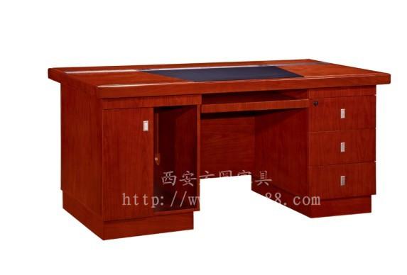 油漆办公桌FY7014