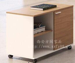 胶板茶水柜FY19008