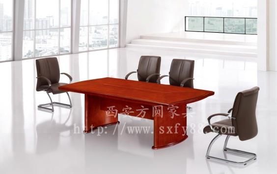 油漆会议桌FY9043