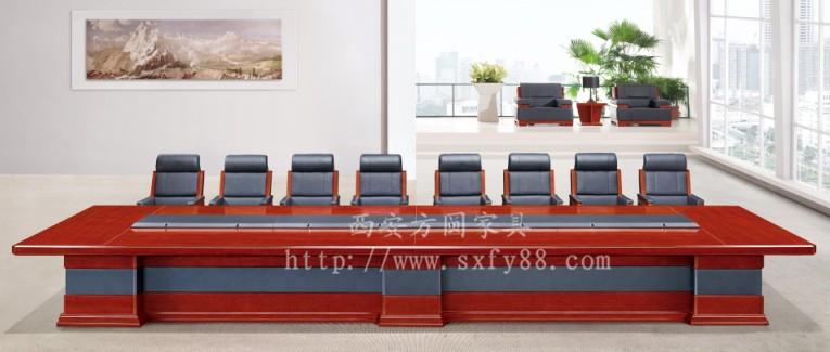 油漆会议桌FY9048