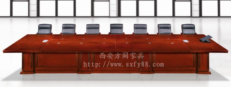 油漆会议桌FY9055
