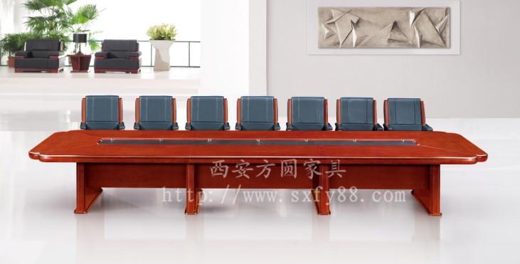 油漆会议桌FY9056