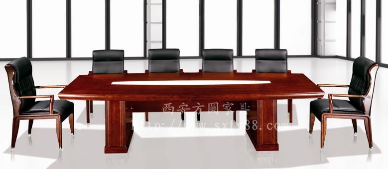 油漆会议桌FY9057