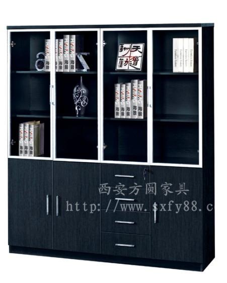 胶板文件柜FY5010