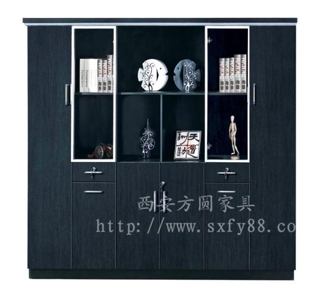胶板文件柜FY5011