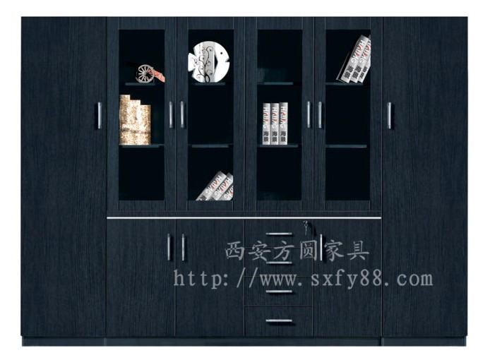 胶板文件柜FY5013