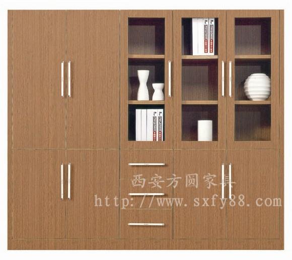 胶板文件柜FY5014