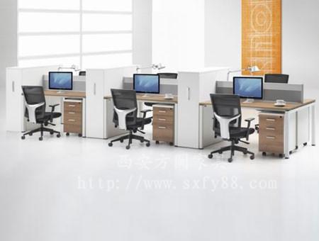 组合办公台FY35007