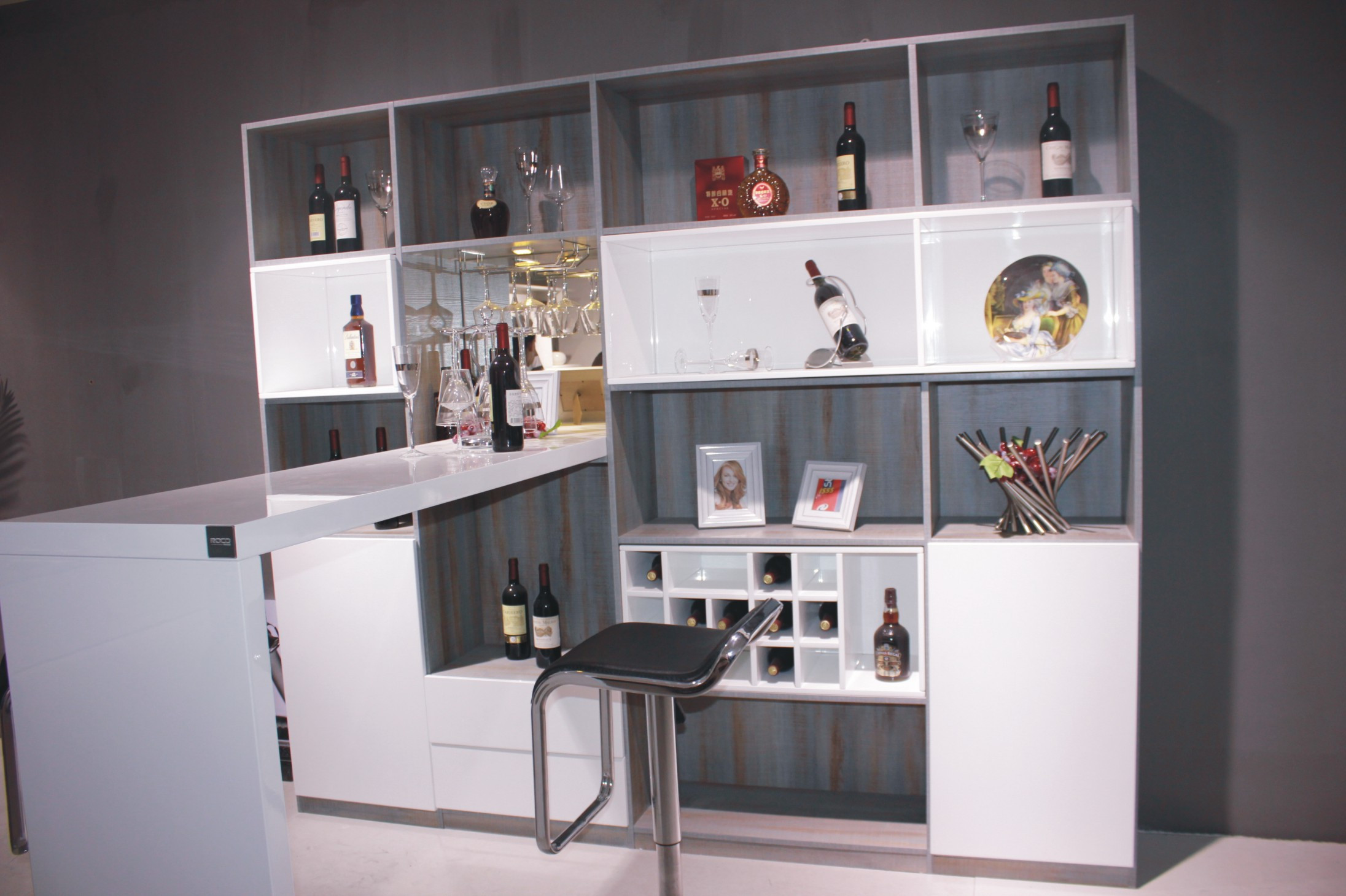 酒柜FY53009