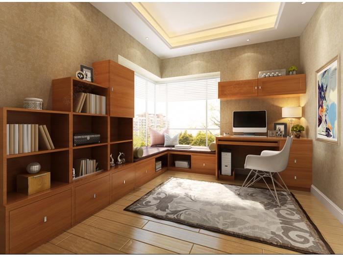 书柜FY52007
