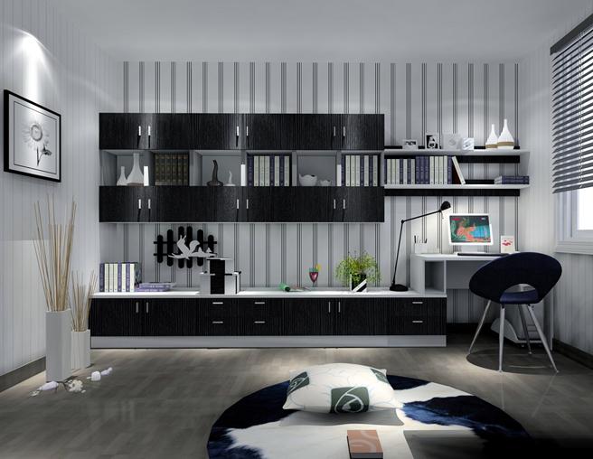 书柜FY52013