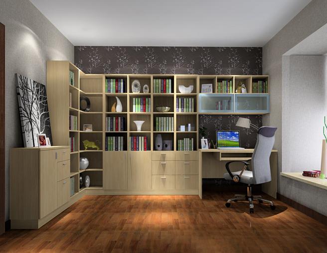 书柜FY52014
