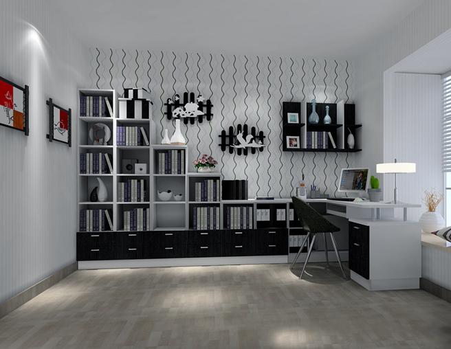 书柜FY52015