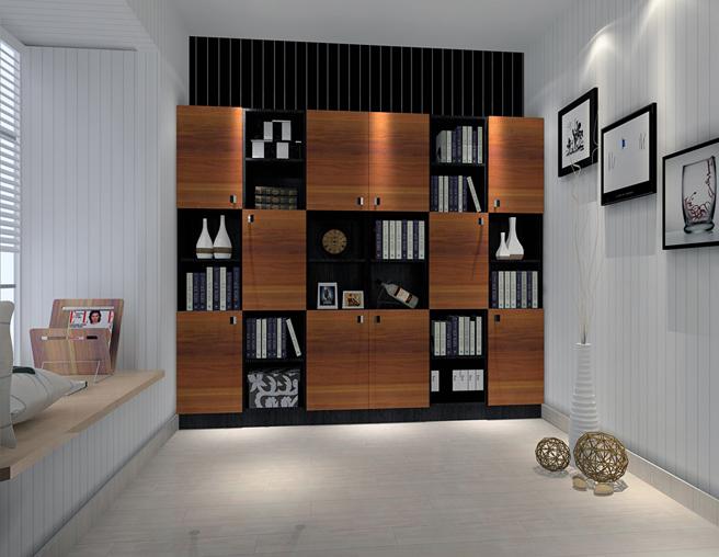 书柜FY52016