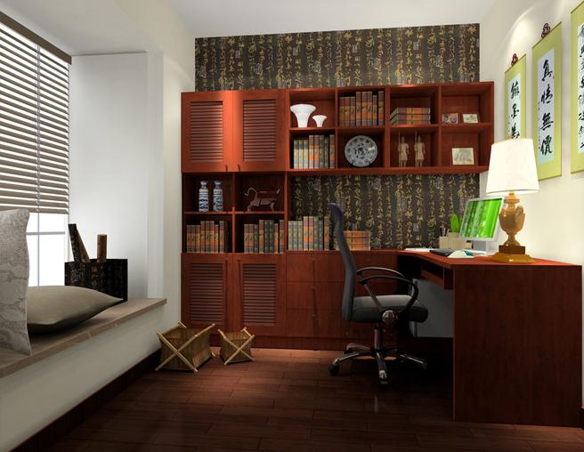 书柜FY52017