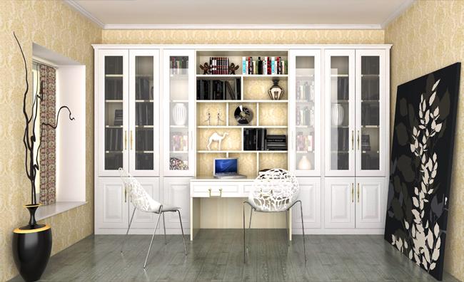 书柜FY52024