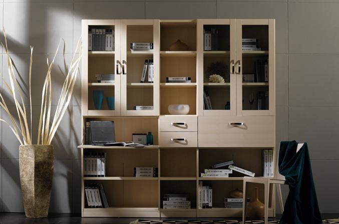 书柜FY52028