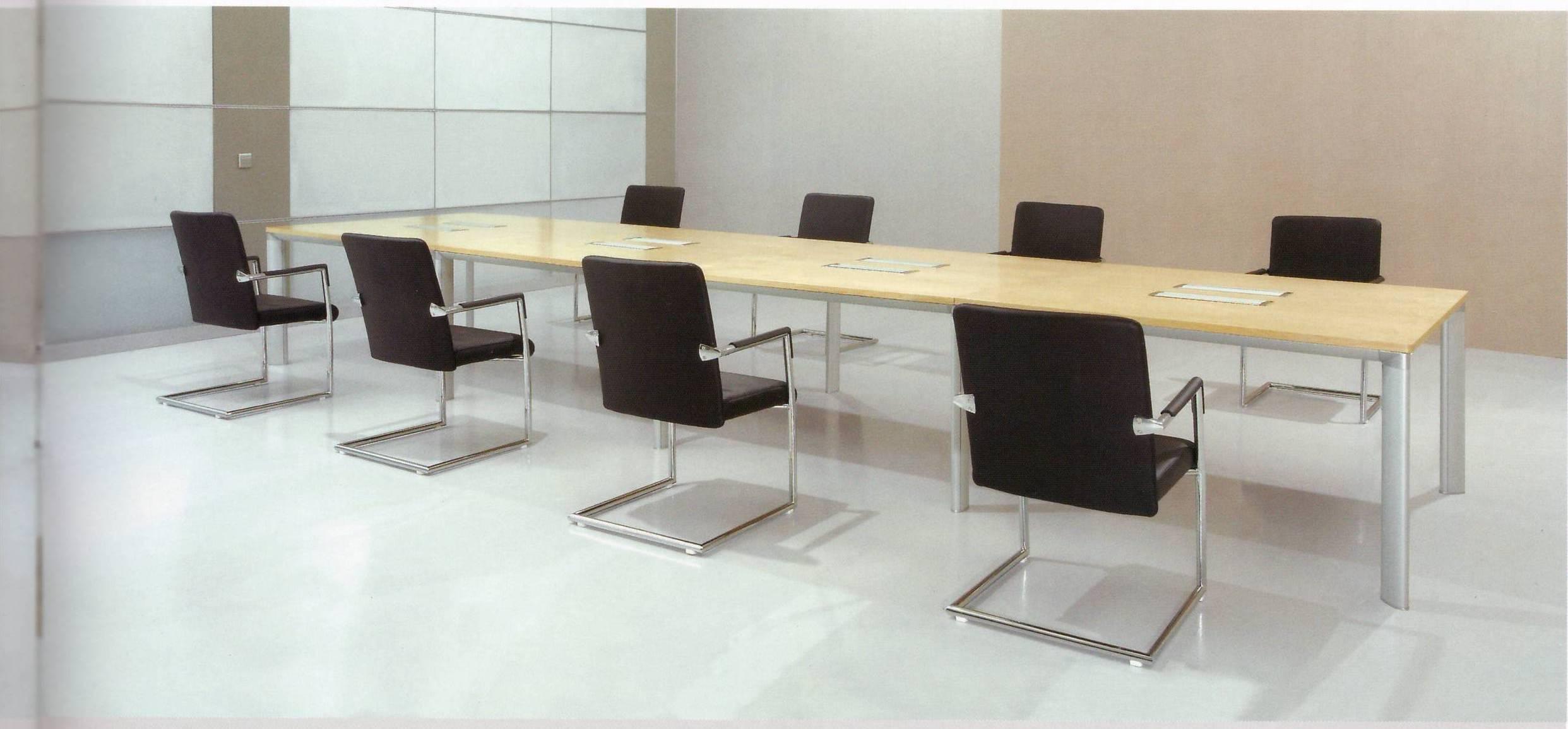 现代会议桌FY11015