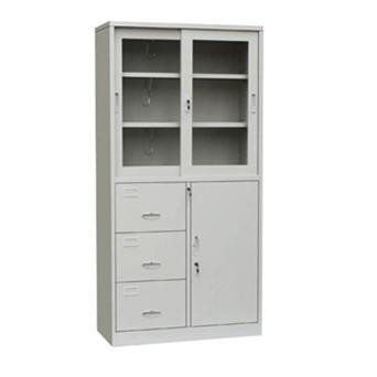 钢制文件柜FY6020