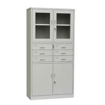 钢制文件柜FY6021