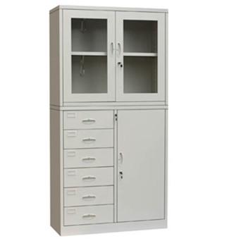 钢制文件柜FY6023
