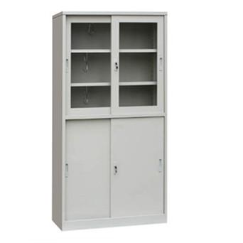 钢制文件柜FY6024