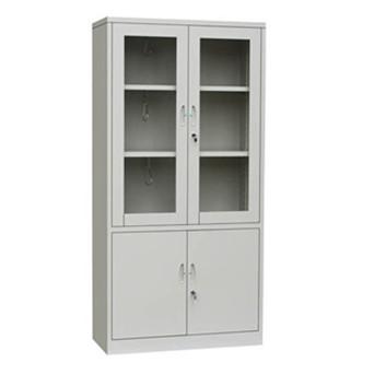 钢制文件柜FY6027