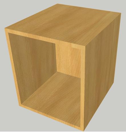 床头柜FY36002