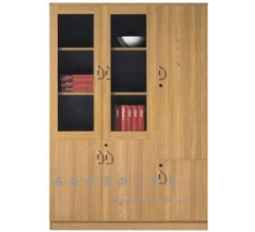 胶板文件柜FY5001-2