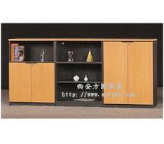 胶板文件柜FY5038