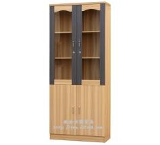 胶板文件柜FY5061
