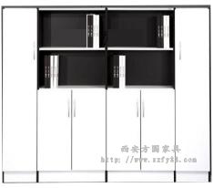 胶板文件柜FY5062