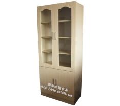 胶板文件柜FY5063