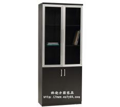胶板文件柜FY5065