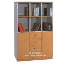 胶板文件柜FY5068