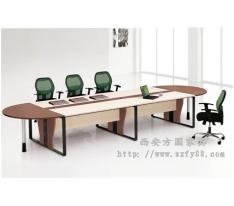 胶板会议桌FY10012