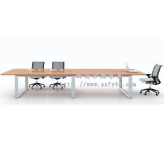 胶板会议桌FY10014