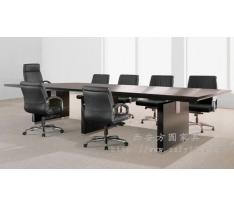 胶板会议桌FY10015