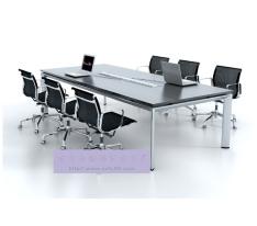 胶板会议桌FY10016